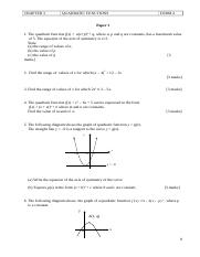 f4 c3 quadratic functionnew