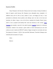 TT-Business Profile.docx