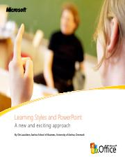 10 - Learning Styles and PowerPoint.pdf