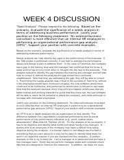 Week 4 discussion.docx