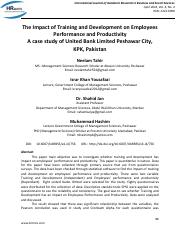 The_Impact_of_Training_and_Development_on_Employees_Performance_and_Productivity.pdf