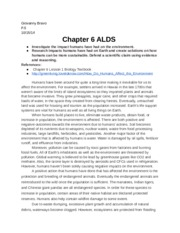 ALD Chapter 6