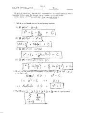 Fall 2012 Quiz 1 Solution