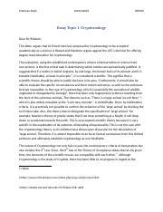 Hps100 Essay Typer - image 4