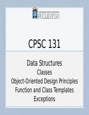 Week 2 session 1 - OO-Principles-Classes-Templates-Exceptions.pptx