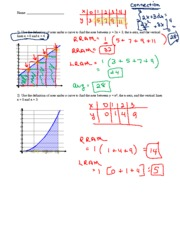 factoring and area