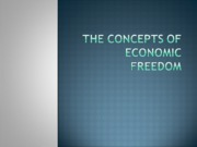 FCS 226 Chapter 4 Consumer Freedoms and Restrictions