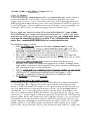 NOTES on Why TESOL Chs. 12 - 26 (1).doc