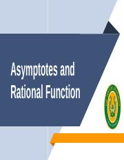 LESSON 3 - ASYMPTOTES AND GRAPHING OF RATIONAL FUNCTION.pdf