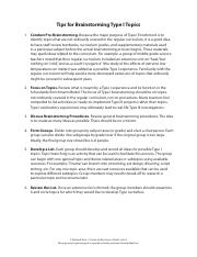Tips for Brainstorming Type I Topics.pdf