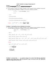 In-class Exercise 9 Solution.docx