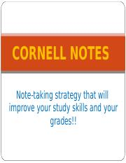 Cornell+Notes_Instructionsin_ppt