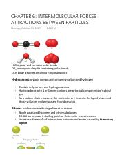 CHAPTER 6 INTERMOLECULAR FORCES ATTRACTIONS BETWEEN PARTICLES.pdf