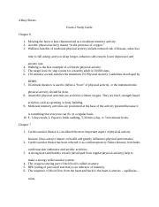 HP 103 Study Guide 2.docx