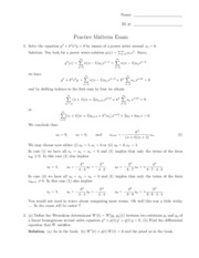 Practice-mid2-solutions