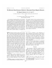The Molecular Beam Resonance Method for Measuring Nuclear Magnetic Moments.pdf