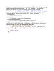 Learning Objectives Code Search