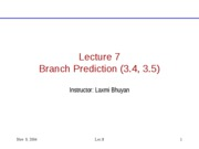 branch-prediction