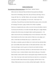 the adventures of huckleberry finn persuasive essay andres  9 pages huck finn color of water