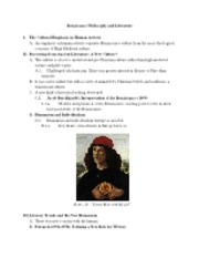 Hist151 Notes 3.06