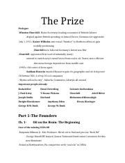 PRIZE Midterm Study Guide.docx