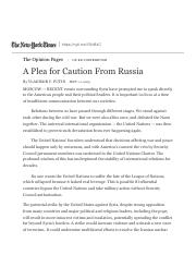 What Putin Has to Say to Americans About Syria - The New York Times.pdf
