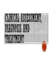 Lecture 5 Clinical Assessment and Diagnosis.pdf