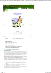 Generic ISO 14001 EMS Templates(ISO 14001_2004 version)User Manual-Chapter I