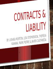 Contracts & Liability.pptx