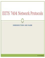 EETS7304 NETWORK PROTOCOLS PART 1 INTRODUCTION L1 NADH.pptx