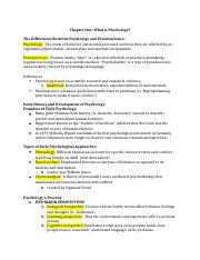 Chapter One Learning Objectives.docx