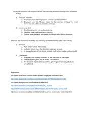 hcs 405 wk 5 financial terms