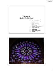 L4_ GothicArchitecture_S2015