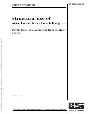 BS5950-5-1998 PDF - BS5950-5~1998 of Structural use steelwork