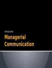 Managerial Communication Introduction.pptx