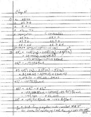 CHEM 114 - Chap 11 Practice Problems Solutions_Feb 2012