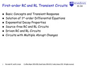07_First-order_RC_and_RL_Circuits