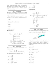 Practice Midterm 02-solutions