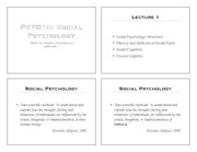 PSYB10 Lecture 1 - Welcome and Social Cognition (High-Quality, 4-up)(1)