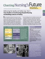 Building cultures of safety