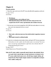 Chapter 11 Group Discussion Questions.docx