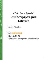Lecture35_Vapor power systems Rankine cycle-handout.pdf