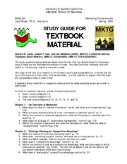 Text_Study_Guide--Sp09