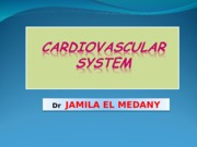 5- Cardiovascular system.ppt