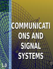 2-COMMUNICATION-SIGNAL