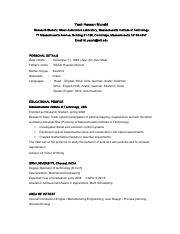 sample-resume
