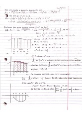 Notes on Estimation for Area Under Curve