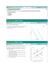 econ545 business economics Econ 545 business economics project two final macroeconomic analysis of the solar panel industry table of contents topics 1.