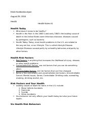 health notes 1.docx