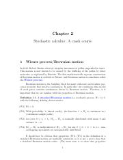 Chapter-02-Stochastic-Calculus